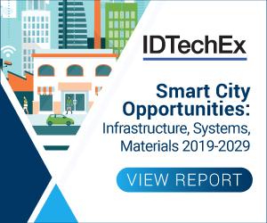 REPORT: Smart Cities 300x250