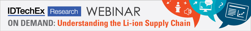 WEBINAR: Li Supply email