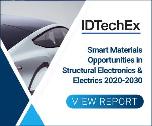 REPORT: Smart Materials Opportunities 300
